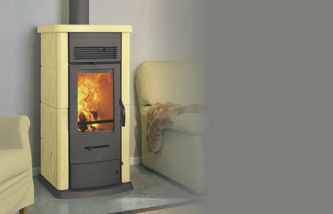 Stufe a legna thermorossi per un riscaldamento ecologico - Stufe a legna per riscaldamento termosifoni ...
